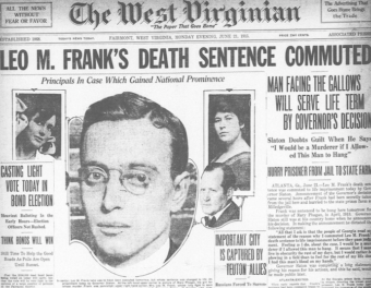 The Leo Frank Case: The Lynching of a Guilty Man, part 22 thumbnail