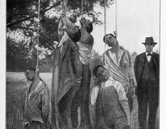 The Leo Frank Case: The Lynching of a Guilty Man, part 18 thumbnail